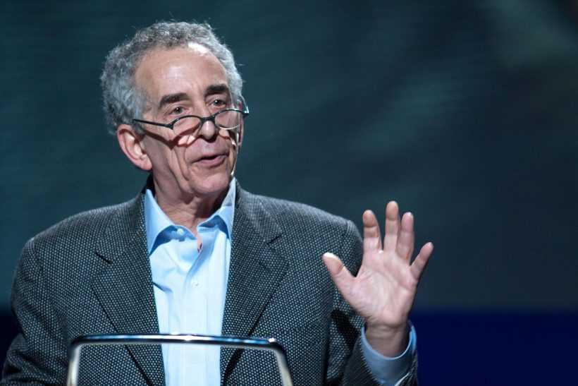 Barry Schwartz: Using our practical wisdom